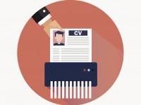 Job candidate elimination