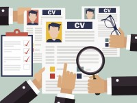 Put together your curriculum vitae the right way