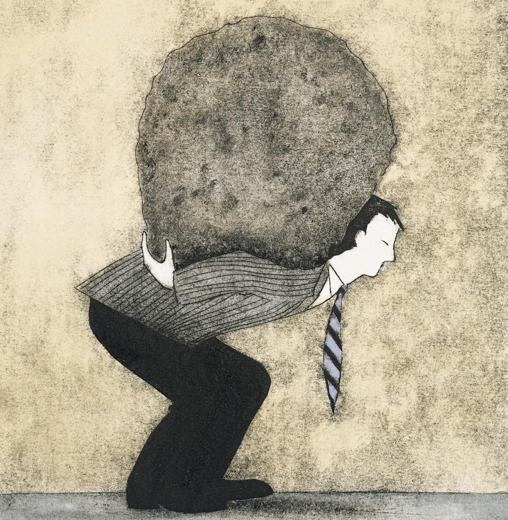 heavy-load-stress