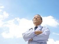 Doctor Against Sky